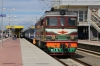BCh TEP60-0630 at Minsk Pas. with 390B 1215 Minsk Pas. - Anapa