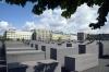 Berlin - Memorial to the Murdered Jews