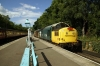 37264 stabled at Grosmont during the NYMR diesel gala