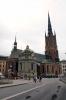 Stockholm - Riddarholmen Church