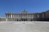 Spain, Madrid - Madrid Royal Palace