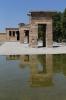 Spain, Madrid - Temple of Debod