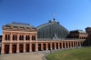 Spain, Madrid - Madrid Atocha Railway Station