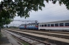HZ 1141388/1141385 depart Sesvete with 2011 0745 Zagreb GK - Vinkovci