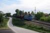 HZ Cargo 1141027 runs through Horvati with a freight