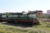HSH Durres Shkozet Depot - T669-1048
