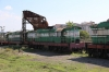 HSH Durres Shkozet Depot - T669-1046 & T669-1044