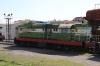 HSH Durres Shkozet Depot - T669-1049
