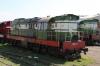 HSH Durres Shkozet Depot - T669-1059