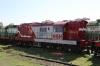 HSH Durres Shkozet Depot - T669-1054