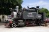 Almacenes San Jose Artisans Market Havana, steam loco 1204 – 2-4-2T Rogers #5009, 1894