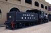 Almacenes San Jose Artisans Market Havana, steam loco 1501 – 2-6-0 Rogers #5000, 1894