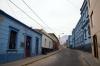 Arequipa, Peru - Avenue San Pedro
