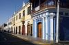 Arequipa, Peru - Avenue Santa Catalina