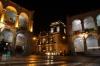 Arequipa, Peru - Plaza de Armas & La Compania Church