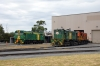 Dry Creek Motive Power Depot - Goodwin/MLW DL500G, 700 Class, 701 & Goodwin/Alco DL531, 830 Class, 841/844