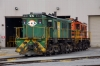 Dry Creek Motive Power Depot - Goodwin/Alco DL531, 830 Class, 841/844