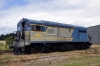 Ex Queensland 1600 Class, EE 6CSRKT, #1604 at Lakers Siding having been removed from our Private Charter on the Bellarine Railway, Victoria