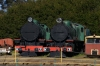 Don River Railway, Devonport, Tasmania - Vulcan Foundry H Class, H7 & Robert Stephenson & Hawthorn M Class, M3