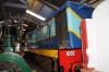 Don River Railway, Devonport, Tasmania - Walkers Ltd, 10 Class, 1002