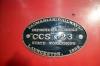 "Don River Railway, Devonport, Tasmania - Beyer Peacock 2-6-0 ""CCS"" No.23"