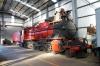 Don River Railway, Devonport, Tasmania - Robert Stephenson & Hawthorn 4-6-2, MA2