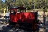 Don River Railway, Devonport, Tasmania - Malcolm Moore U Class, U6