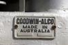 Don River Railway, Devonport, Tasmania - Goodwin Alco DL531 830 Class, 866