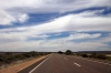 Whyalla to Iron Knob Road, South Australia