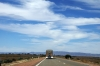 Whyalla to Port Augusta Road, South Australia