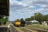 Parkes Stabling Point - PN Clyde EMD JT26C-2SS 81 Class, 8182/81xx, Goodwin/Alco DL531 48 Classes, (L-R) 48161/48138, 48122/48139 & 48213/127 + 48xxx & Clyde/EMD G26C X Class, X51