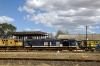 Engenco's Parkes scrapline - Comeng/MLW CE615 80 Class, 8038