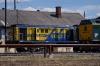 Engenco's Parkes scrapline - Goodwin/Alco DL531 48 Class, 48s37