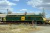 Greentrains RTS AT36C RL Class, RL306 at Engenco's site in Parkes