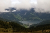 Schmittenhohe, towards Zell am See