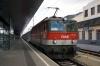 OBB 1144077 at St Polten with 1629 1319 St Valentin - Wien Westbahnhof