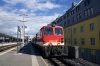 Novog 2095015 waits to depart St Polten with 6833 1535 St Polten - Laubenbachmuhle
