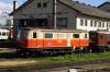 Novog Shed at St Polten Alpenbahnhof -  1099001