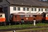 Novog Shed at St Polten Alpenbahnhof -  1099010