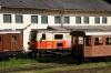 Novog Shed at St Polten Alpenbahnhof -  1099008
