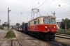Novog 102 year old 1099002 waits to depart St Polten Alpenbahnhof with 6805 0730 St Polten - Mariazell