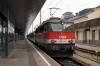 OBB 1142644 at St Polten with 1625 1205 Amstetten - Wien Westbahnhof