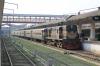 BR BEM20 6103 waits to depart Rajshahi with 784 1530 Rajshahi - Gobra