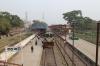 BR BEM20 6114 at Rajbari with 26 1300 Goalando Ghat - Khulna
