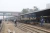BR MEM14 2311 at Biman Bandar with 39 1130 Dhaka Kamlapur - Mymensingh