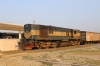BR BEA20 6012 is stabled in the yard at Khulna
