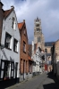 Bruges, Belgium - St Saviour's Cathedral