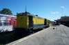 CBTU Alco RS8 6013 at Joao Pessoa with train 8 0725 Cabedelo - Santa Rita