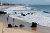 Natal, from Hotel Bruma