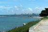 Recife from Olinda, Brazil